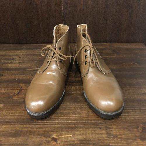 Bata Broad Arrow Chakka Boots(ブロードアロー チャッカブーツ)