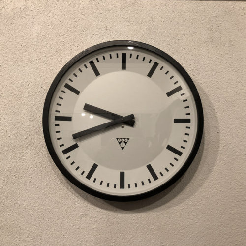 Pragotron Wall Clock(パラゴトロン ウォール クロック)
