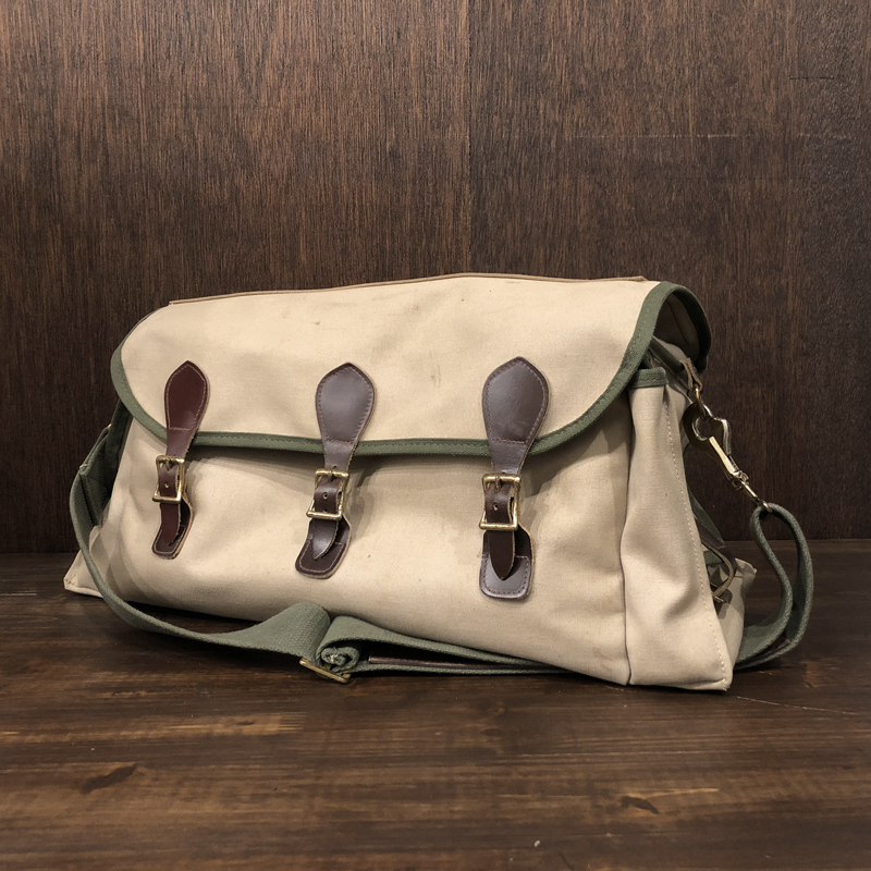 Orvis Tackle Bag(オービス タックルバッグ)