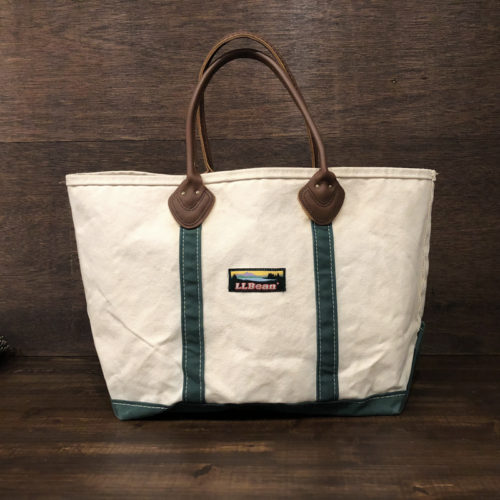 L.L. Bean Boat and Tote (エルエルビーン ボートアンドトート)