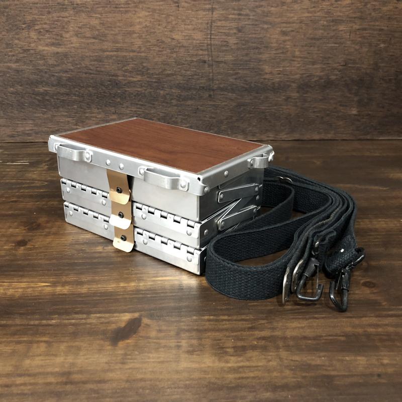Richardson Chest Fly Box(リチャードソン チェスト フライボックス)