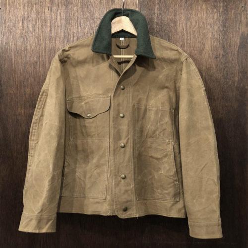 Filson Tincloth Field Jacket(フィルソン ティンクロス フィールド ジャケット)