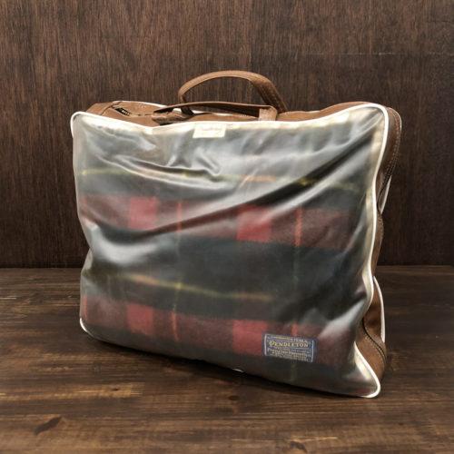 Pendleton Robe in A Bag(ペンドルトン ローブ イン エーバッグ)