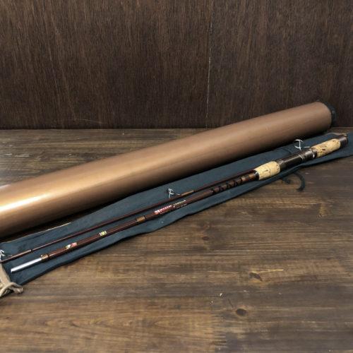 Garcia Conolon 2132 Spining Rod(ガルシア コノロン スピニングロッド)ビンテージ グラスロッド