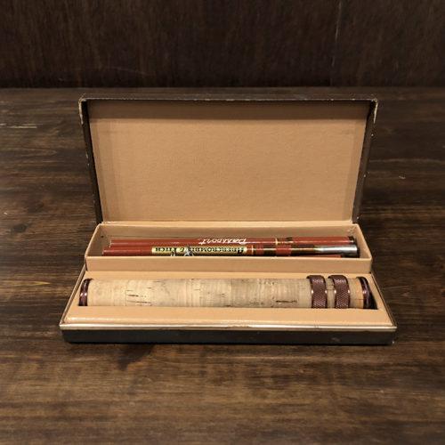 Abercrombie & Fitch Passport Rod(アバクロ アバクロンビー フィッチ パスポート ロッド) A&F フライロッド