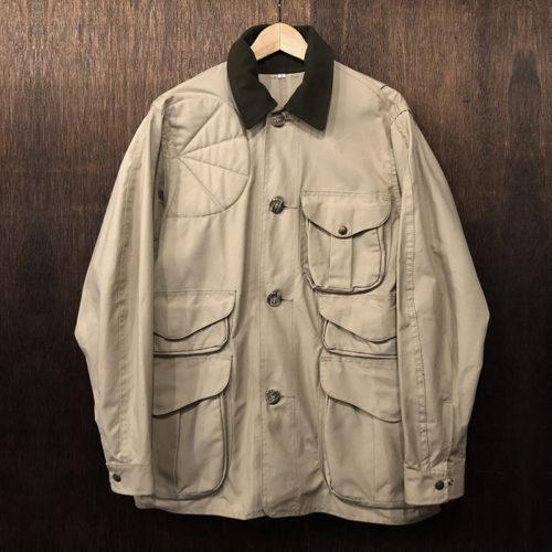Filson Hunting Jacket Tan(フィルソン ハンティング ジャケットコート)タンカラー Sサイズ 旧モデル オリジナル