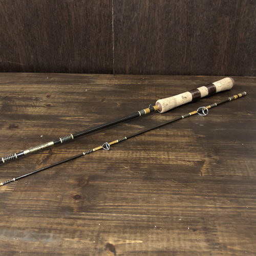 Browning Silaflex 332955 Spinnig Rod(ブローニング サイラフレックス 332955 )オールド ビンテージ スピニングロッド