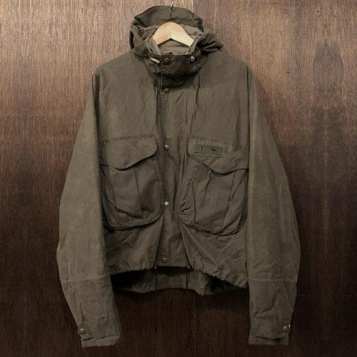 Filson Wading Jacket OT(フィルソン ウェーディング ジャケット)Lサイズ相当 オッターグリーンカラー 旧オリジナルモデル