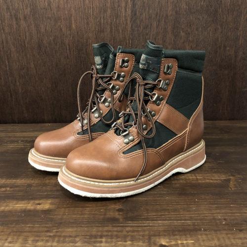 Orvis Wading Boots Felt Sole(オービス ウェーディング ブーツ フェルトソール)サイズUS Size 7 オービスオリジナル ビンテージ