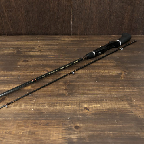 Lew's Speed Stick Graphite SG1-26 Fuji Grip(ルー スピードスティック グラファイトロッド フジグリップ)オールドグラファイト ビンテージ ベイトロッド