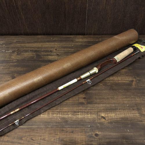 Garcia Conolon 2523 6ft Bait Rod MIB ガルシア コノロン 6フィート ベイトロッド グラスロッド ビンテージ