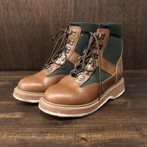 Orvis Wading Boots Felt Sole Size8 オービス ウェーディング ブーツ フェルトソール サイズUS Size 8 オービスオリジナル ビンテージ