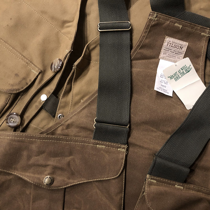 Filson Hunting Vests