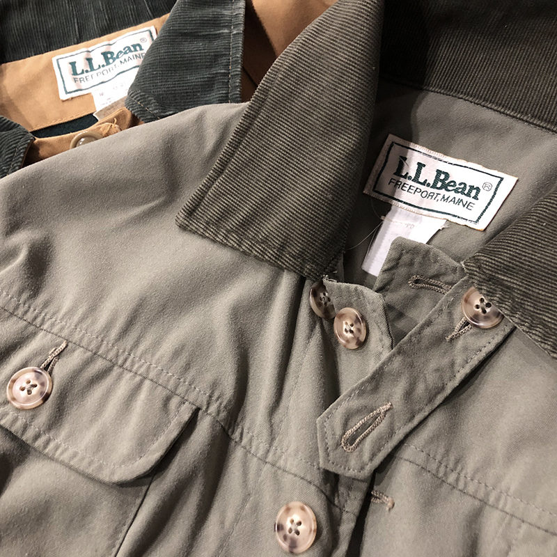 L.L. Bean Outdoor Jacket