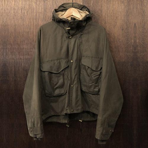 Filson Wading Hoodie Jacket フィルソン ウェーディング フーディ ジャケット Lサイズ相当 オッターグリーンカラー オールド オリジナルモデル ビンテージ