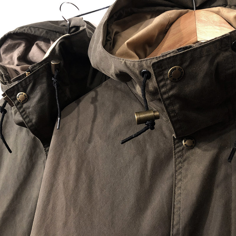 Filson Oiled Jacket & Coat