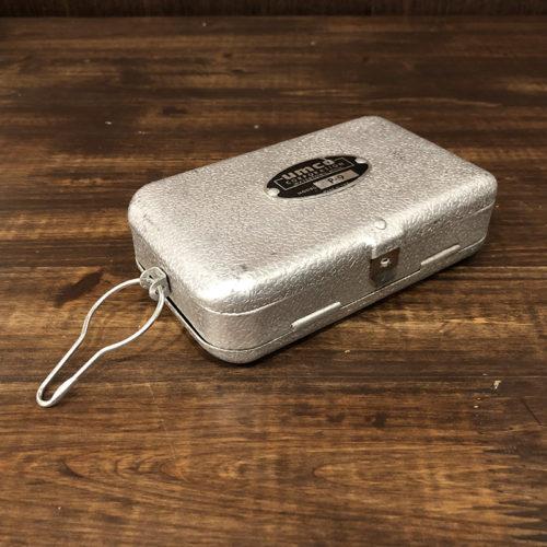 Umco P-9 Lure Tackle Box アムコ タックルボックス アルミニウム ルアーボックス ビンテージ