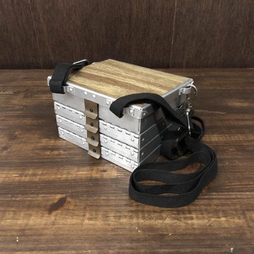 Richardson Chest Fly Box リチャードソン チェスト フライボックス リチャードソン存命時代 ビンテージ オリジナル フライボックス