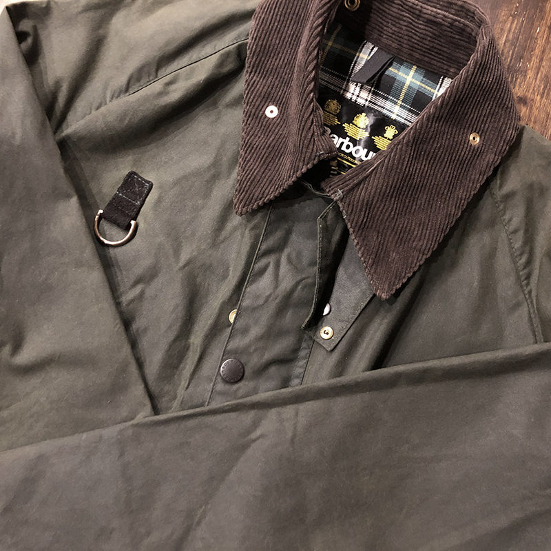 Barbour Spey Dead Stock