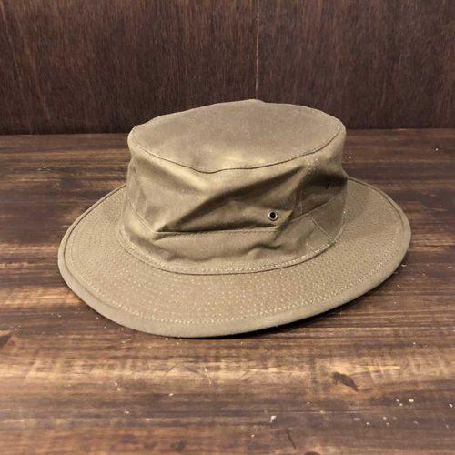 Filson Original Tin Cloth Hat Tan XL フィルソン オリジナル ティンクロス ハット タンカラー XLサイズ オリジナル