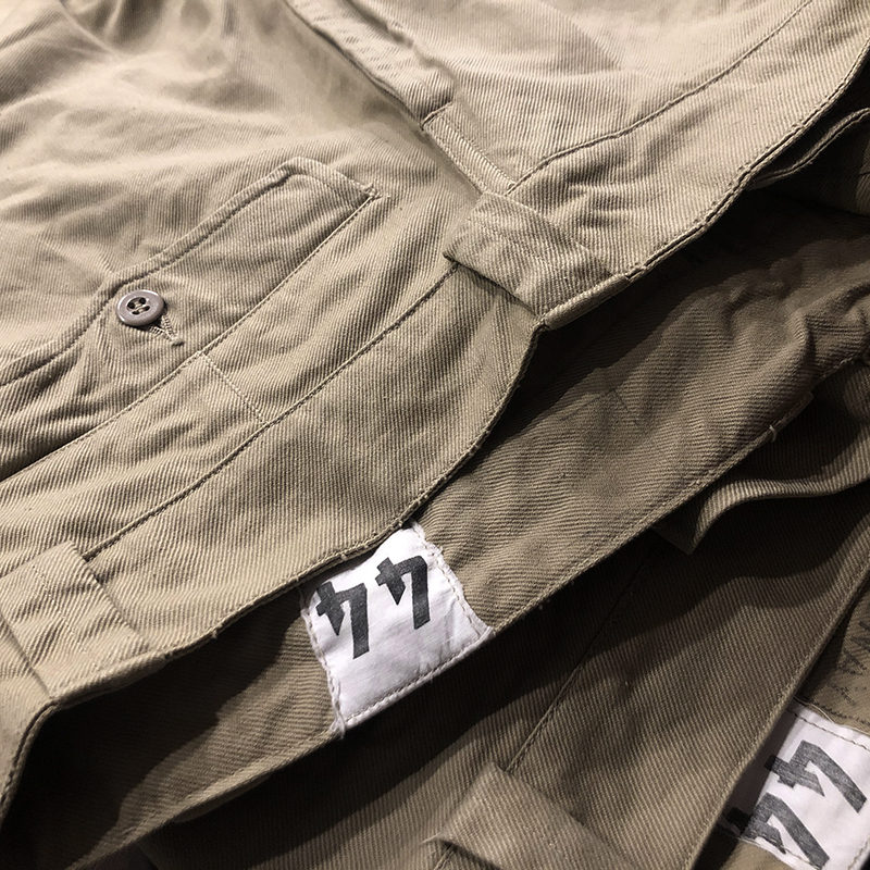 French Army M52 Trousers