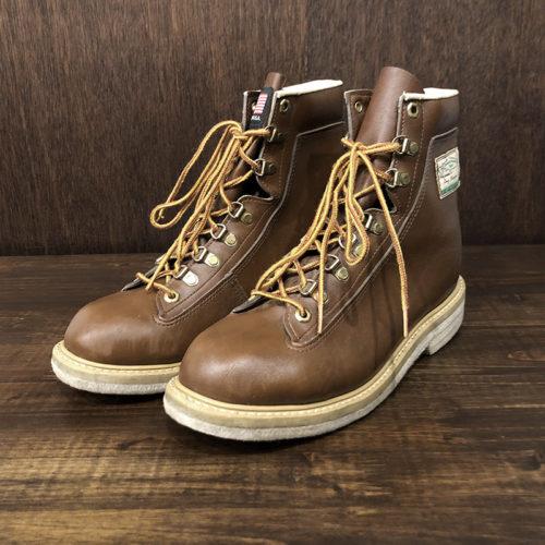 Weinbrenner The Ultimate Wading Shoe by Gary Borger 8 ウェインブレナー アルティメイト ウェーディング シューズ Size 8 EEE オールドストック オリジナル