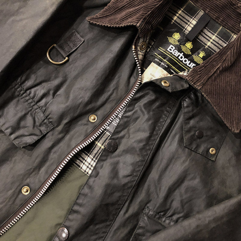 Barbour Spey Jacket