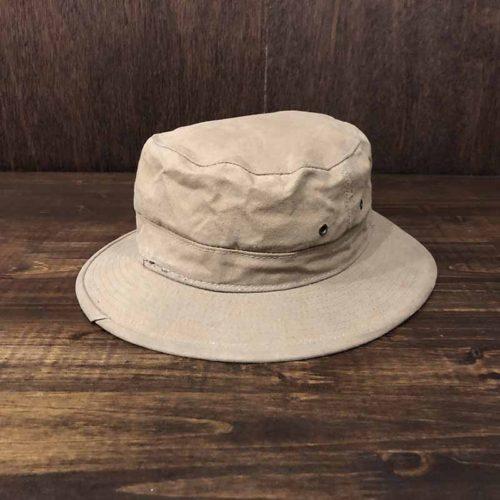 Filson Original Tin Cloth Hat M フィルソン オリジナル ティンクロス ハット タンカラー Mサイズ オリジナル