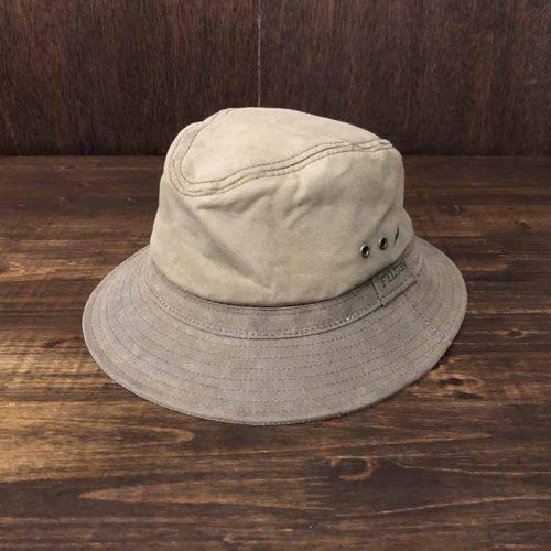 Filson Shelter Cloth Safari Hat OT XL フィルソン シェルタークロス サファリハット オッターグリーンカラー XLサイズ オリジナル