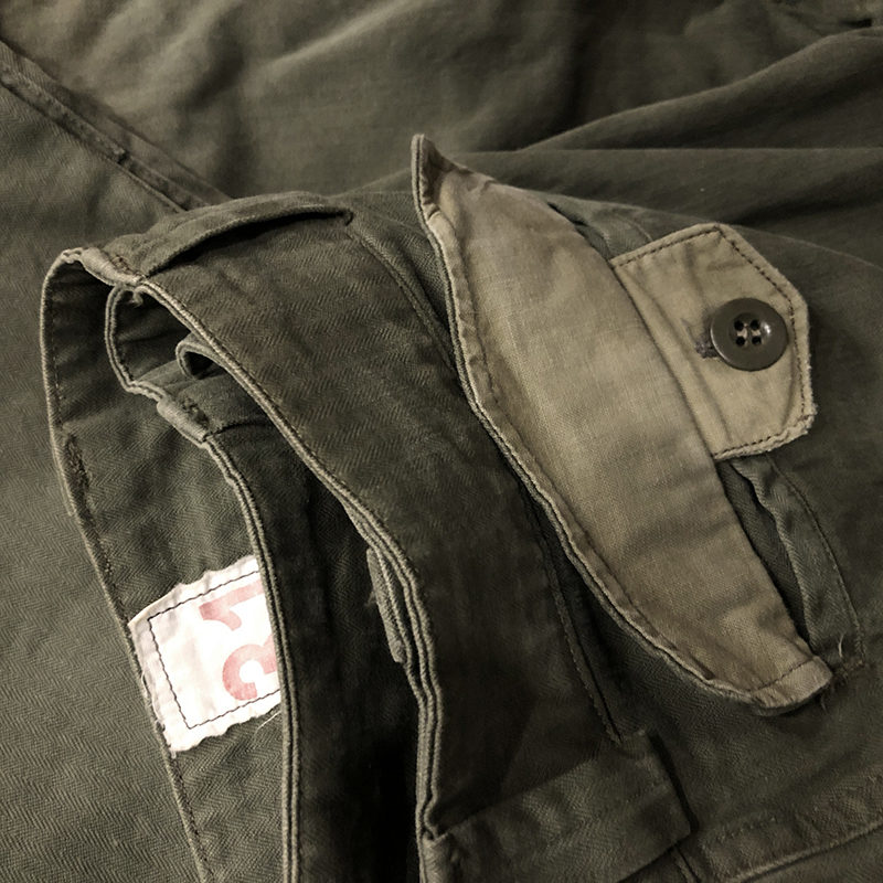 M-47 French Army Trousers