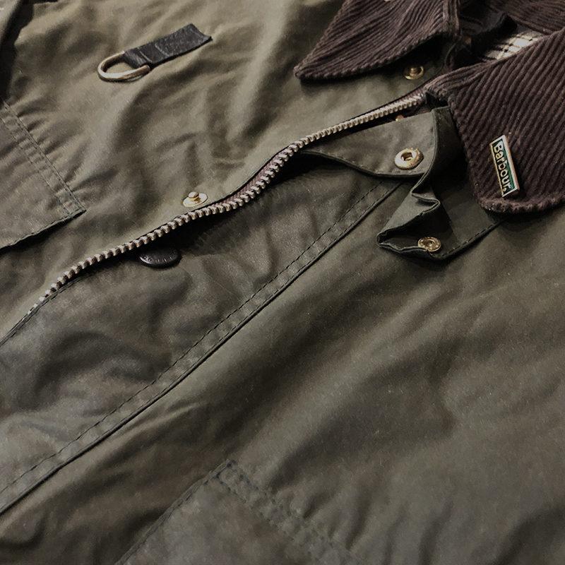 Barbour Spey Jacket