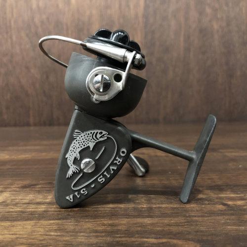 Orvis 51A Spinnig Reel オービス 51A スピニングリール ビンテージ 右手巻きモデル オリジナル