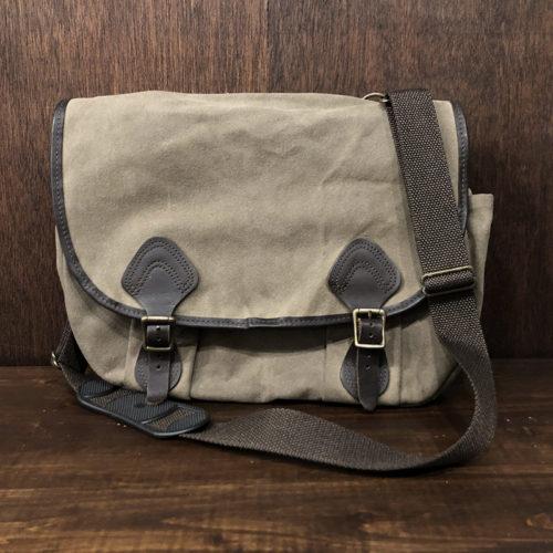 L.L. Bean Oild Finish Shoulder Field Bag エルエルビーン オイルド フィニッシュ ショルダー フィールド フィッシングバッグ ビンテージ