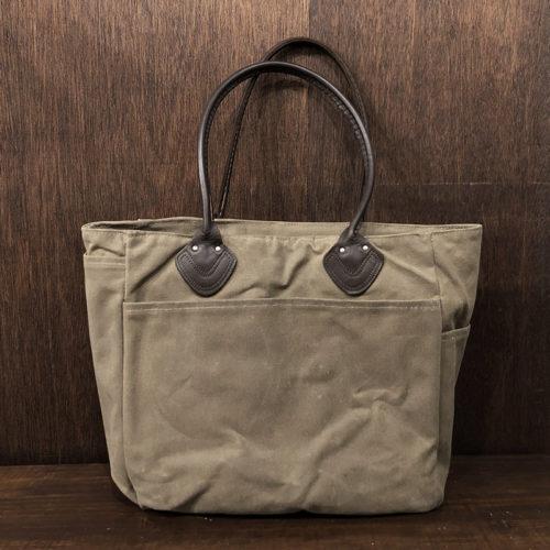 L.L. Bean Oild Finish Leather Handle Tote Bag エルエルビーン オイルド フィニッシュ レザーハンドル トートバッグ ビンテージ