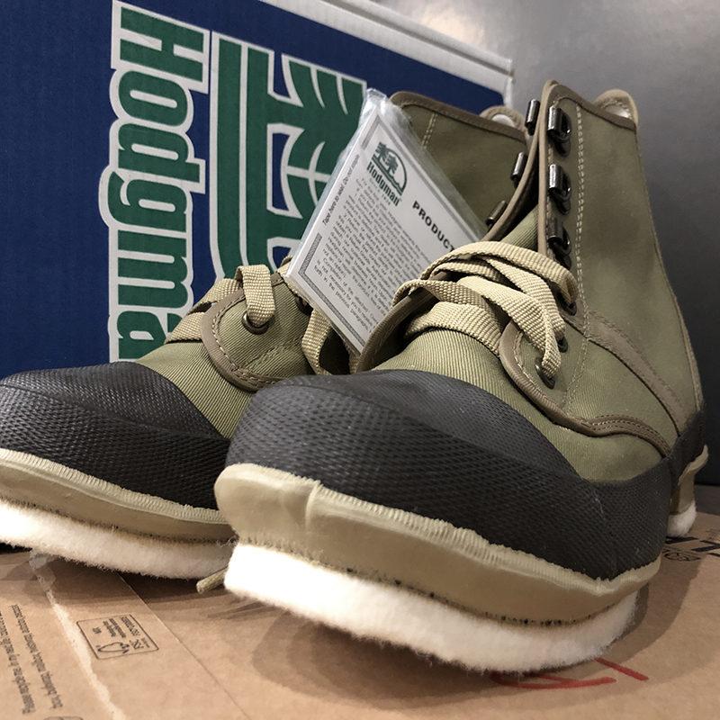 Hodgman Wading Shoe
