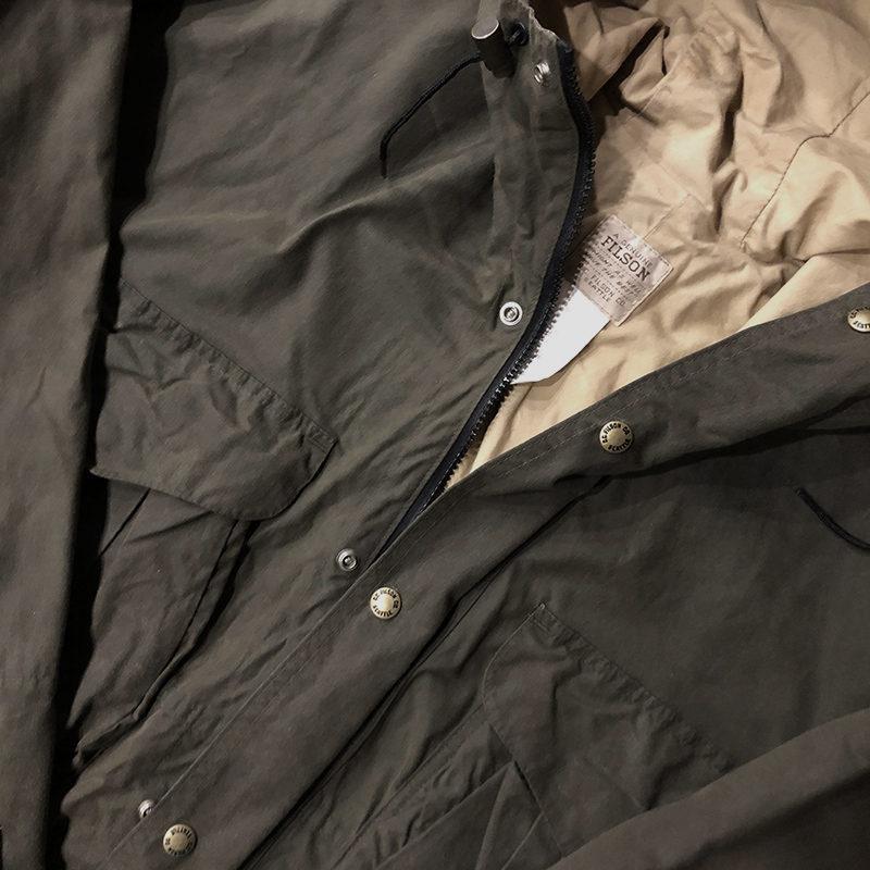 Filson Wading Jacket