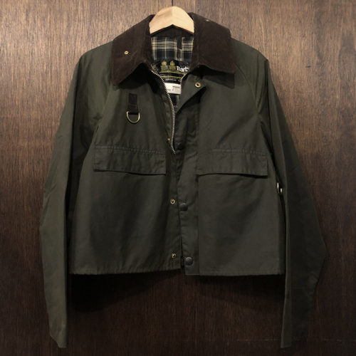 Barbour Spey Jacket 2Warrant Medium Mint バブアー 2ワラント スペイ ジャケット ミディアムサイズ ビンテージオリジナル 英国製 Made in England ミントコンディション