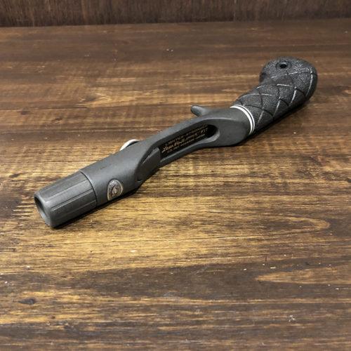 Fuji Lew's NA DB Type Bait Rod Handle Grip Deadstock フジ グリップ NAコネット対応タイプ ダイヤモンドパターンラバーグリップ ビンテージ ロッドグリップ デッドストック品