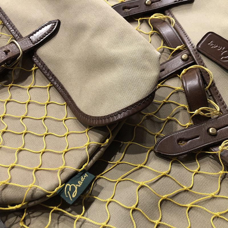 Brady Game & Fishing Bag