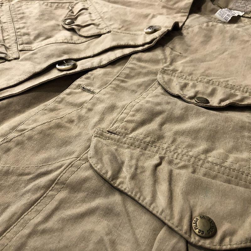 Filson Original Hunting Vest