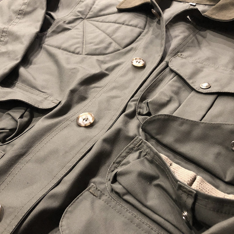 Filson Hunting Jacket